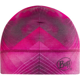 Buff ThermoNet Gorra, atmosphere (pink/pink)